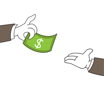 Acceptez de payer de l'impôt sur les sociétés