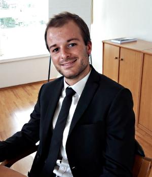 Adrien Louessard