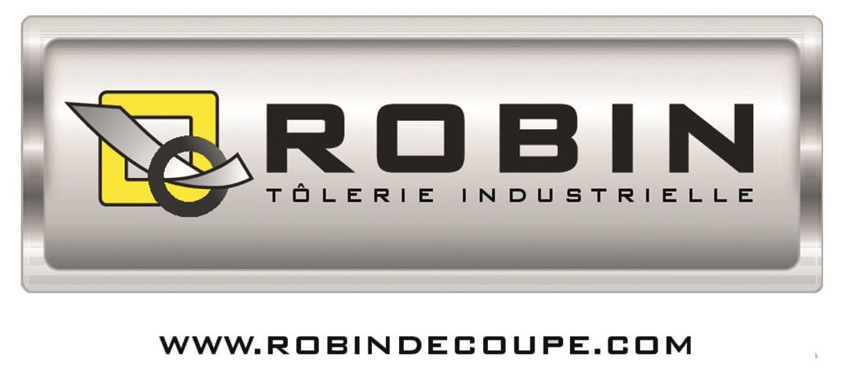 Logo Robin 2019